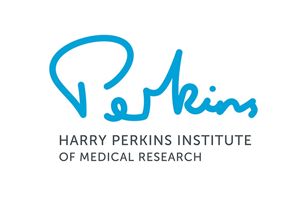 Harry Perkins Institute Logo